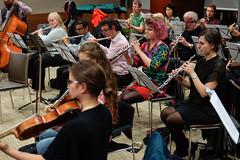 _DSC6176 (erengun3) Tags: jp morgan symphony orchestra rehearsal jpmorgan beethovens 9th eastlondon london londra orkestra raffaello morales citygateway ezgigunuc ezgidalaslan ezgi gunuc violin