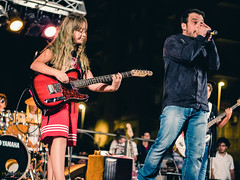 Saggio Frescobaldi 2018 (HunterProduction) Tags: live music people guys boys girls friends rock roll pop grunge metal love guitar concerti