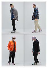 세인트페인_18FW_룩북7 (GVG STORE) Tags: saintpain streetwear streetstyle streetfashion coordination unisex gvg gvgstore gvgshop