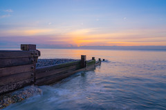 pastel sunrise (dan mathias) Tags: sunset sonya7ii seascape sand sony whitecliffes water twilight lowpro england exposure zeiss zeiss1635 beach reflections rockpool carlzeiss mirrorless kent photography amateur nightphotographer sky moody y blue goldenhour ocean dover alpha manfrotto nature landscape channel