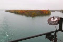 St. Marys River colors (knutsonrick) Tags: