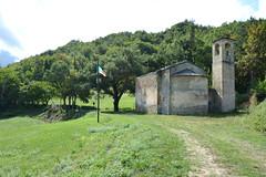 DSC_0559 (Andrea Carloni (Rimini)) Tags: ssalvatoreinsummano sansalvatoreinsummano abbaziadissalvatoreinsummano abbaziadisansalvatoreinsummano sarsina montalto fc emiliaromagna