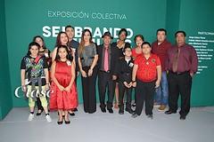 Exposiciones culturales