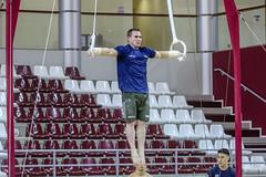 ginastica_doha_21out2018_treinomasc_abelardomendesjr-22 (Ministerio do Esporte) Tags: doha mundialdeginásticaartística qatar ginásticaartística
