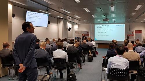 IMASENIC Presentation, Custom CMOS Image Sensors, Renato Turchetta