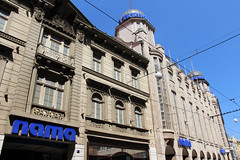 Zagreb - Nama Ilica
