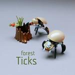 Forest Ticks LEGO MOC thumbnail