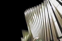 """Stazione Medio Padana Reggio Emilia (""""Marco50"""" Marco Mattei) Tags: stazione station stazionemediopadana santiagocalatrava architettura canon5dmarkiv zeissdistagon21mmf28"""