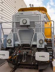20180922-FD-flickr-0008.jpg (esbol) Tags: railway eisenbahn railroad ferrocarril train zug locomotive lokomotive rail schiene tram strassenbahn