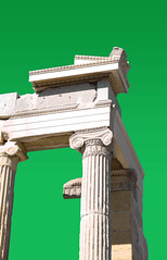 Pop ruins (Guillaume_ARNAUD) Tags: pop art grece acropole athenes colours greece