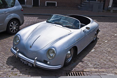 Porsche 356 A Speedster Replica 1971 (4787) (Le Photiste) Tags: clay volkswagenagvagwolfsburggermany porscheautomobilholdingsezuffenhausenstuttgartgermany porsche356aspeedsterreplica cp 1971 volkswagenvintageporsche356a1600speedstersuperreplica simplygrey germansportscar oddvehicle oddtransport rarevehicle franekerthenetherlands 9307su sidecode2 cwodlp afeastformyeyes aphotographersview autofocus artisticimpressions alltypesoftransport anticando blinkagain beautifulcapture bestpeople'schoice bloodsweatandgear gearheads creativeimpuls cazadoresdeimágenes carscarscars canonflickraward digifotopro damncoolphotographers digitalcreations django'smaster friendsforever finegold fandevoitures fairplay greatphotographers groupecharlie peacetookovermyheart clapclap hairygitselite ineffable infinitexposure iqimagequality interesting inmyeyes livingwithmultiplesclerosisms lovelyflickr myfriendspictures mastersofcreativephotography niceasitgets photographers prophoto photographicworld planetearthtransport planetearthbackintheday photomix soe simplysuperb slowride showcaseimages simplythebest thebestshot thepitstopshop themachines transportofallkinds theredgroup thelooklevel1red vividstriking wheelsanythingthatrolls yourbestoftoday simplybecause