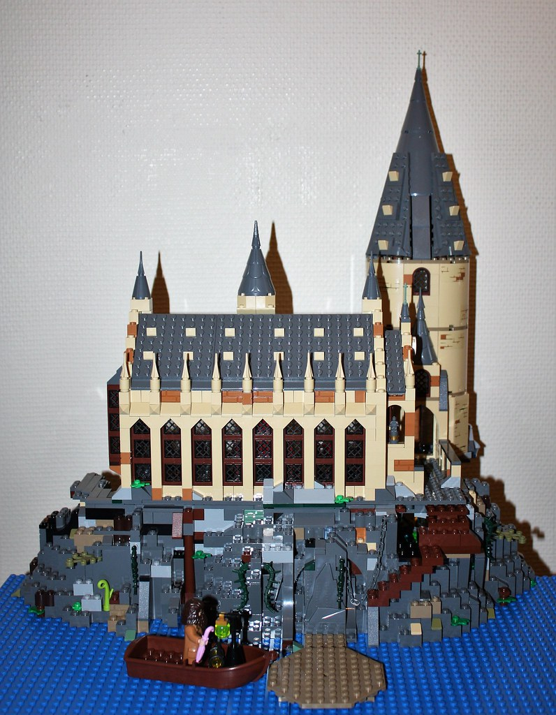 The Worlds Most Recently Posted Photos Of Moc And Snape Flickr