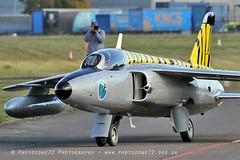 7568 Gnat F1 (photozone72) Tags: northweald aviation aircraft jets classicjet gnatdisplayteam gnat gnats follandgnat gnatf1 canon canon7dmk2 canon100400f4556lii 7dmk2