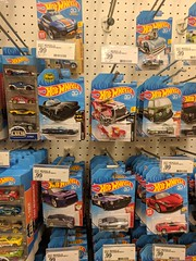 Hot Wheels at Target (earthdog) Tags: 2018 googlepixel pixel androidapp moblog cameraphone shopping store target toy hotwheel car