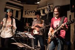 Lovelace live at Terra, Tokyo, 13 Nov 2018 -00154