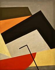 Untitled(1926-1929) - Florence Henri (1893-1982) (pedrosimoes7) Tags: florencehenri belem berardocollection centroculturaldebelem lisbon portugal cubism constructivism cercleetcarrégroup ✩ecoledesbeauxarts✩ masterpiecemansion