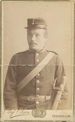 Ukjent mann (soldat)
