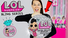 LOL SURPRISE BLING SERIES DOLLS!! Part 7: FULL CASE UNBOXING! NEW L.O.L SURPRISE HOLIDAY SERIES 4! (yoanndesign) Tags: bling blingdolls blingseriesdolls completeset dolls fullbox fullcase fullcaseunboxing lol lolblingseries loldolls lolholidaydolls lolsurpriseblingseriesdolls lolsurpriseblingseriesunboxing lolsurprisedolls lolsurpriseholidaybling lolsurpriseholidayseries lolsurpriseseries4 lolsurpriseunderwrapsblingseries newlolsurpriseholidayseries4 part7 series4loldolls unboxing underwraps upandplay