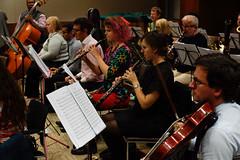 _DSC6141 (erengun3) Tags: jp morgan symphony orchestra rehearsal jpmorgan beethovens 9th eastlondon london londra orkestra raffaello morales citygateway ezgigunuc ezgidalaslan ezgi gunuc violin