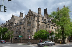 111-DSC_1573 (Lohrovi) Tags: newhaven connecticut america usa may 2018 travelling traveling city yale university commencement