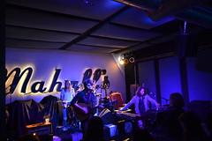 Old Sea Brigade (10/16/18) (thezenderagenda.com) Tags: mahalls oldseabrigade lakewood ohio concert
