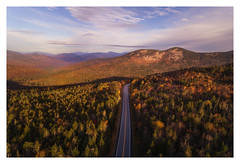 White Mountains (bprice0715) Tags: dji djip4a djiphantom4advanced landscape landscapephotography nature naturephotography drone dronephotography aerial aerialphotography fall fallfoliage fallcolors leadinglines mountains whitemountains newhampshire nh kancamagushighway colorful colors foliage beautiful beauty beautyinnature