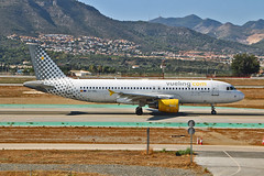 EC-HQL Airbus A.320-214 Vueling Named Click on Vueling AGP 25-09-18 (PlanecrazyUK) Tags: lemg malaga–costadelsolairport malaga costadelsol echql airbusa320214 vueling namedclickonvueling agp 250918