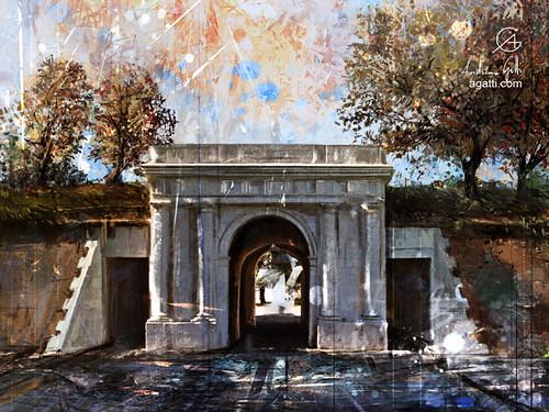 Porta Sant'Elisa