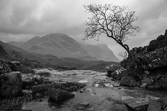 The Pass of Glen Coe (ESM Photographics) Tags: 2018 aonachdubh beinnfhada coe gearraonach glencoe highlands schotland scotland scottishhighlands thepassofglencoe threesistersofglencoe clouds hill hills landscape river rivercoe stream water waterfall thelee100mmfiltersystem leend06hardgarde mountains tree trees rocks autumn fall