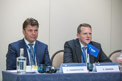 A23A8722 (More pictures and videos: connect@epp.eu) Tags: epp summit european people party brussels belgium october 2018 christian kremer luc vandeputte vice president