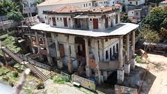 Vila Itororó (JODF) Tags: ruínas casarão urbanlife urbanstyle