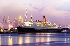 Queen Elizabeth 2 Hotel Dubai (katalaynet) Tags: follow happy me fun photooftheday beautiful love friends
