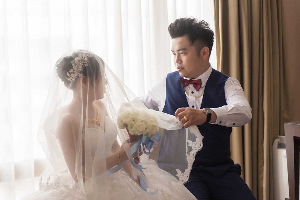 伯特婚禮攝影-429