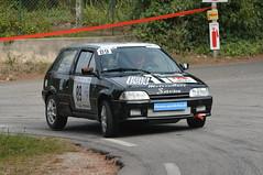Citroën AX - F. Nieto (jfhweb) Tags: jeffweb sportauto sportcar racecar voiturederallye rallycar voituredecourse courseautomobile rallye rally rallyedelastebaume stebaume stebaume2018 plandaups 33èmerallyedelasaintebaume saintebaume coutronne citroen ax nieto