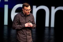 © Timar Ivo Batis/TEDxVienna