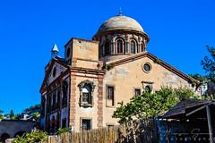 KAYSERİ PANAYA KİLİSESİ CAMİİ (huseyingümüş) Tags: panaya kilisesi yaman dede camii