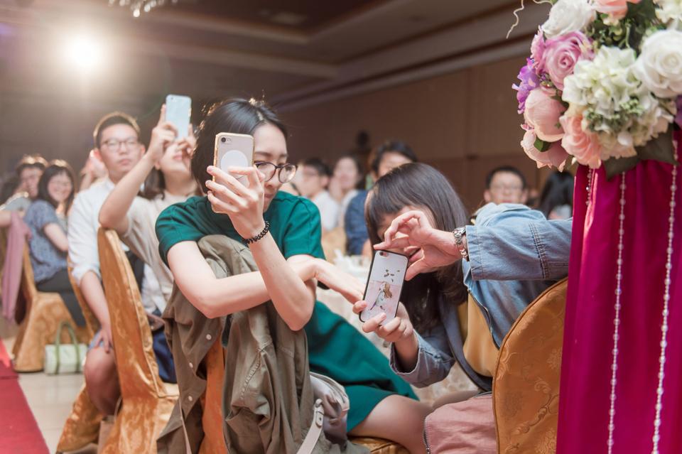 台南婚攝 海中寶料理餐廳 滿滿祝福的婚禮紀錄 W & H 091