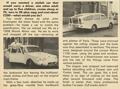 DIY family car! (Nivek.Old.Gold) Tags: 375rmu 1958 morris minor van johneverington