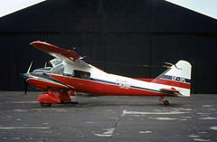 CF-SPL. Dornier Do.28B-1 Skyservant (Ayronautica) Tags: ayronautica aviation scanned prestwick egpk pik cfspl dornierdo28b1skyservant june 1965