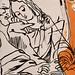 Extrait de Mind Energy, 1985, Jean-Michel Basquiat & Andy Warhol
