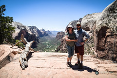 Utah_2018_ (44 of 144) (jasinrodriguez) Tags: zion trekking family narrows subway zionnationalpark nationalparks outdoors