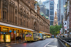 Streets Of Sydney (Robs.Images) Tags: landscape landscapephotography landscapelovers cityscene cityscape citylife sunset streetphotography streetscene urban urbanphotography sydney urbanlife streetphotos citybuildings citylovers sydneycity sony sonya7ii sony5518 skyline streetlife urbanandstreet urbanstreet citylights