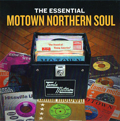 Specess019 - Various Artists - Essential Motown Northern Soul [1b] (Mystery Singer) Tags: motown unbadged media public