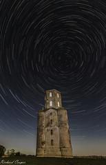Horton Tower Star Trails (g4wfr_richard) Tags: startrails longexposure astro hortontower dorset nightsky