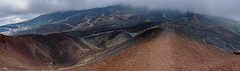 Etna panorama 02 (Zsirka Richárd) Tags: fujifilm x100f etna sicily italy panorama landscape volcano mountain