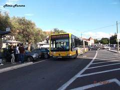 CCFL 4604 Mercedes-Benz Citaro G 96 - GL - 82 Belém [ 3 ] (madafena1) Tags: ccfl 4604 mercedesbenz citaro g autocarro lisboa