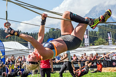 SPARTAN RACE - The Bell (Bergfex_Tirol) Tags: challenge herausforderung hindernis obstacle bergfex oberndorf spartan österreich austria tyrol tirol