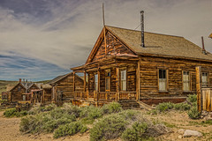 DSC08579--Bodie, Mono County, CA (Lance & Cromwell back from a Road Trip) Tags: bodieghosttown bodie ghosttown roadtrip 2018 monocounty california highway395 travel sony sonyalpha