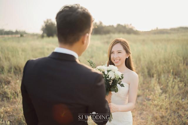 紘宇&貞霖 婚紗照