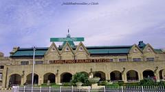 Railway station Rawalpindi (Jalilthetraveller) Tags: railwaystation rawalpindi ancienthouses architecture archeological